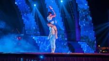 atrakcje na imprezy akrobaci pokazy cyrkowe akrobatyka duet(25)