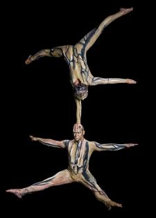 atrakcje na imprezy akrobaci pokazy cyrkowe akrobatyka duet(32)