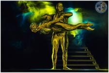 atrakcje na imprezy akrobaci pokazy cyrkowe akrobatyka duet(43)