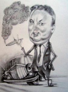 karykatury karykaturzysta na impreze krakow event (18)
