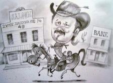 karykatury karykaturzysta na impreze krakow event (22)