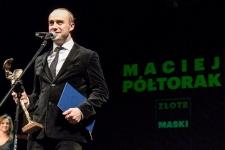 nagroda - Maciej Poltorak Art4rent konferansjer aktor