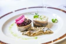 Restauracja Wierzynek Krakow organizacja imprez - Śledzie