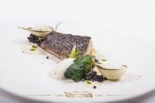Restauracja Wierzynek Krakow organizacja imprez Danie rybne