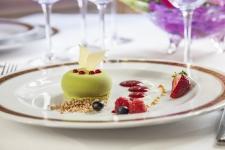 Restauracja Wierzynek Krakow organizacja imprez - Deser1
