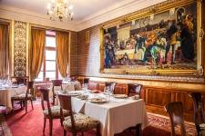 Restauracja Wierzynek Krakow organizacja imprez - Sala Wierzynkowa