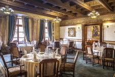 Restauracja Wierzynek Krakow organizacja imprez - Sala kolumnowa