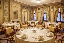 Restauracja Wierzynek Krakow organizacja imprez - Sala pompejańska