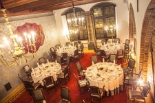 Restauracja Wierzynek Krakow organizacja imprez - Sala rycerska