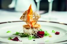 Restauracja Wierzynek Krakow organizacja imprez - Torcik