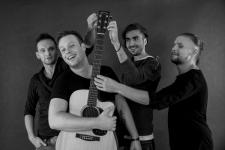 Sweet Lemon - zespół coverowy kraków 3