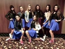 fordanserki tancerki hostessy na impreze ART4RENT17