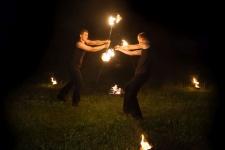 Fireshow - Pokazy ogniowe - atrakcja na imprezę