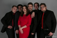 zespół muzyczny good vibes cover band eventy