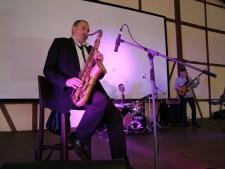 Noble Band koncert smooth jazz swing bossa nova